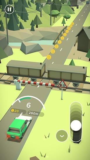 Ecodriver Android Game Image 2