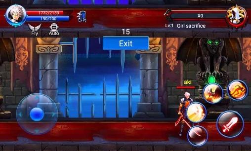 Soul Of Blade: Manga ARPG Android Game Image 2