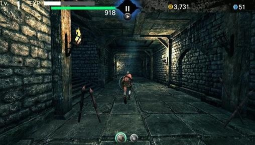 Codex: The Warrior Android Game Image 2