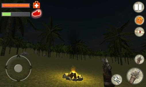 Survival Island 2: Dino Hunter Android Game Image 2