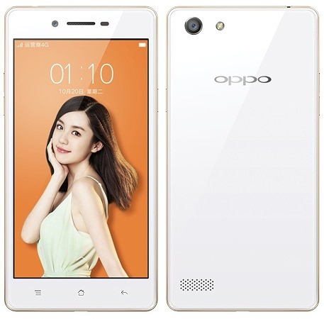 Image result for Oppo A33