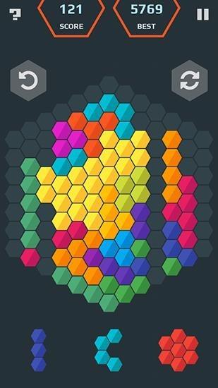 Block Hexa Puzzle Online - Free Mobile Game Online