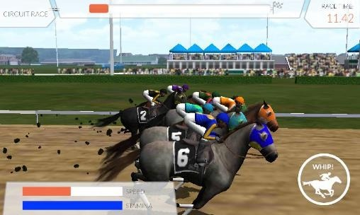 horse racing games for android mobile