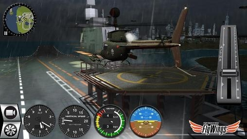 Download Free Android Game Helicopter Simulator 2016  Flight