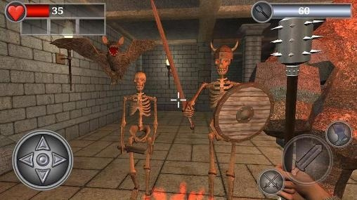 Old Gold 3D Android Game Image 1