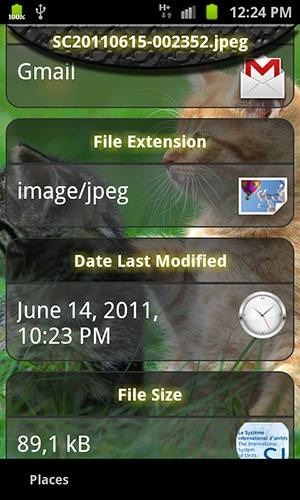 File Slick Android Application Image 1