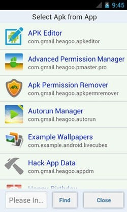 Apk Editor Pro Android Application Image 2