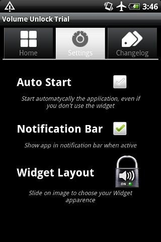 Volume Boost Android Application Image 2