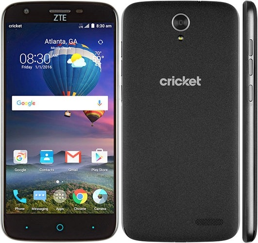 who zte grand max 3 cricket 2017How