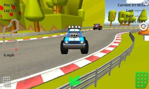 android racing games free download for mobile