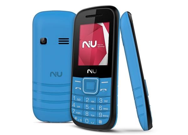 NIU C21A Image 1
