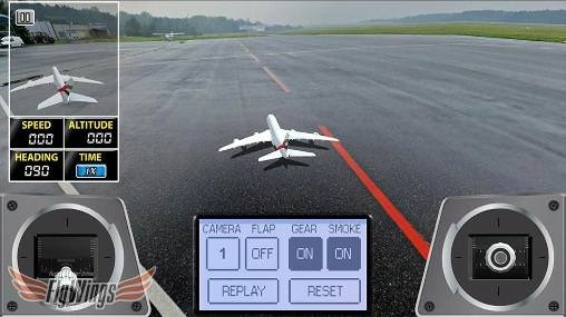 Download Free Android Game Real RC Flight Sim 2016  Flight