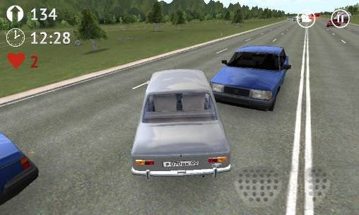 Driving Zone: Russia Android Game Image 2