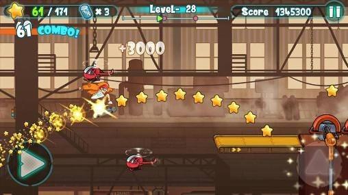 Skate Boy Legend Android Game Image 2