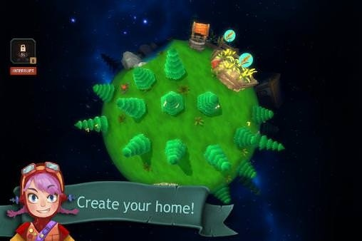 Deiland Android Game Image 2