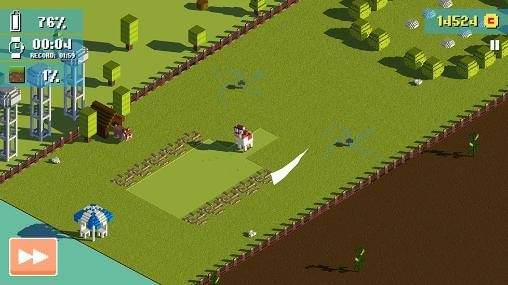 Download Free Grass Cutter Android Mobile Phone Game
