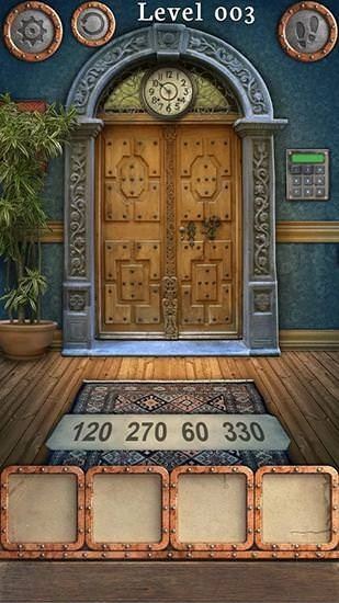 100 Doors Saga Android Game Image 1