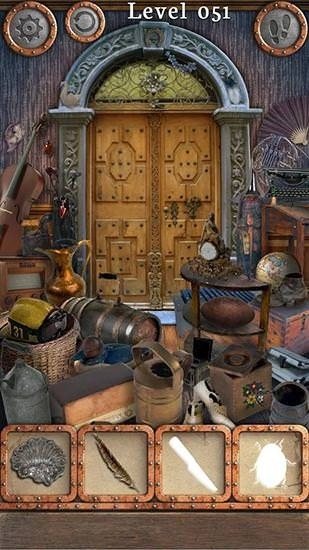 100 Doors Saga Android Game Image 2