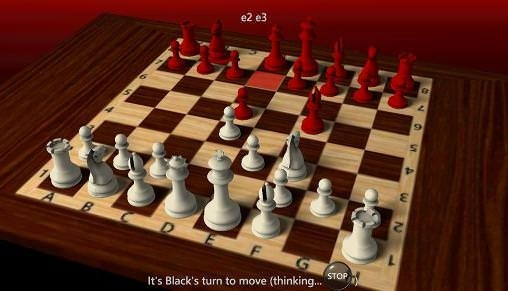 3D Chess Game Android Game Image 2