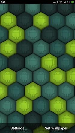 Lumi Android Wallpaper Image 1