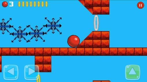 Download Free Android Game Bounce Classic - 6994