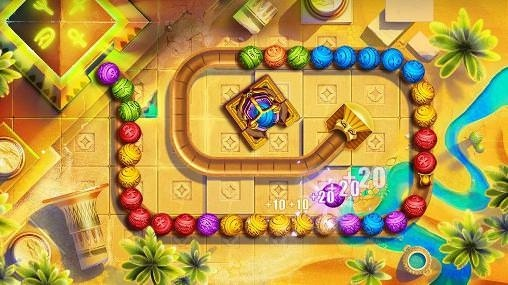 Download Free Android Game Bubble Shooter 7031