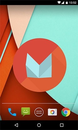 Marshmallow 3D Android Wallpaper Image 1