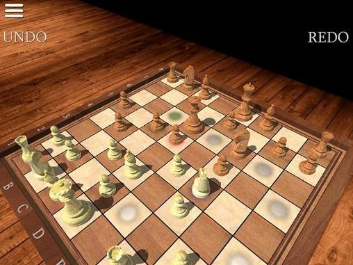 The Chess Android Game Image 2