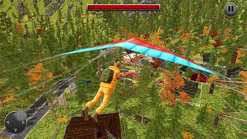 Prison Escape: Survival Island Android Game Image 1