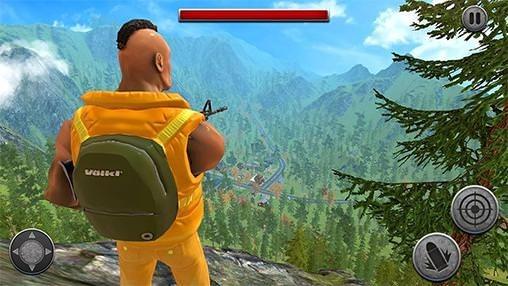 Prison Escape: Survival Island Android Game Image 2