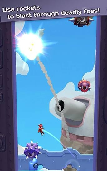 Dash Masters Android Game Image 1