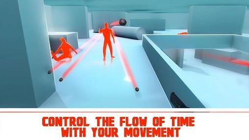 Superhot Shooter 3D Android Game Image 1