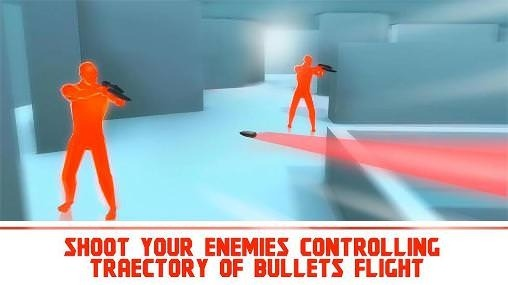 Superhot Shooter 3D Android Game Image 2