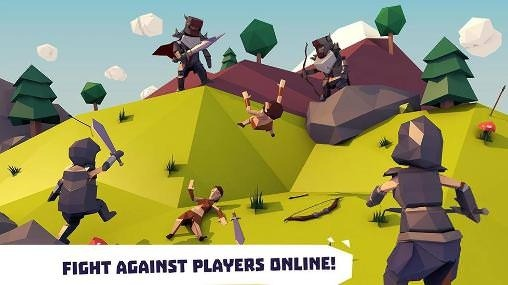 Survival Craft Online Android Game Image 2