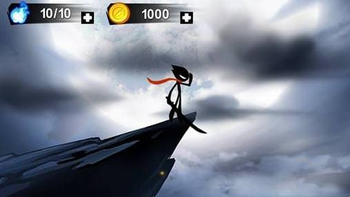 Stickman Revenge 3 Android Game Image 1