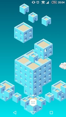 Cubetronix Android Wallpaper Image 1
