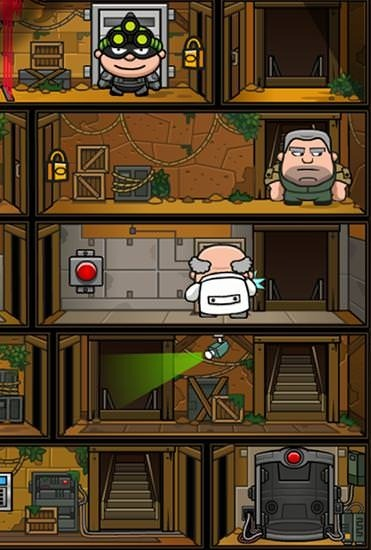 Bob The Robber 3 Android Game Image 1