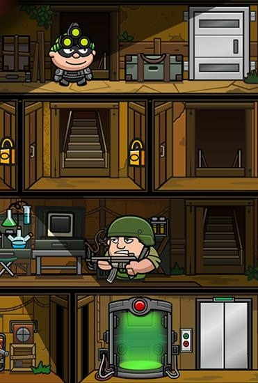 Bob The Robber 3 Android Game Image 2