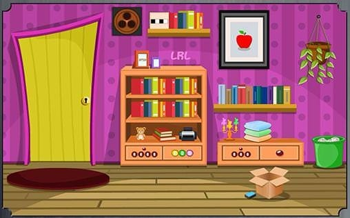 Escape Addiction: 20 Levels Android Mobile Phone Game Image 2
