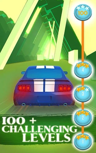 Dodgefall Android Game Image 1