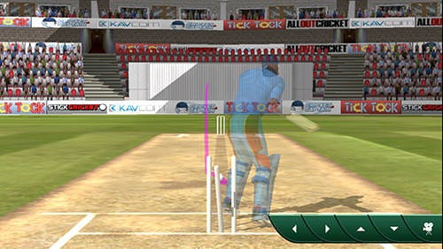 Cricket Captain 2016 Android Game Image 1