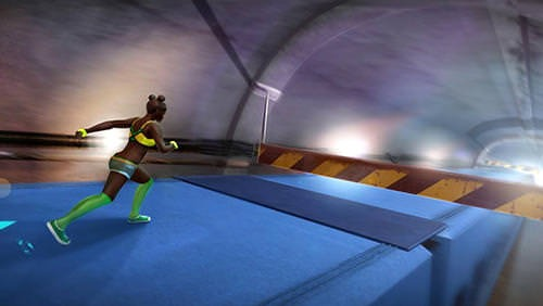 Parkour Simulator 3D Android Game Image 1