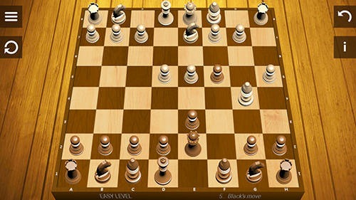 Chess By Chess Prince Android Game Image 1