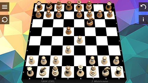 Chess By Chess Prince Android Game Image 2