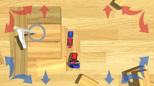 Madcar: 2-4 Players Android Game Image 1