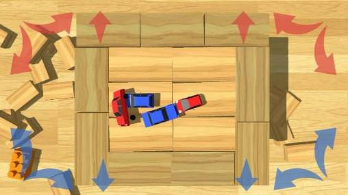 Madcar: 2-4 Players Android Game Image 2