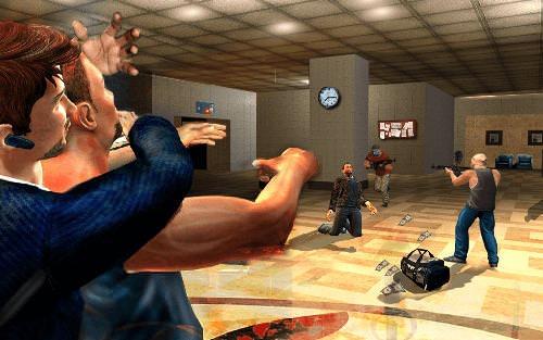 Download free secret agent robbery escape android mobile for Secret escape games