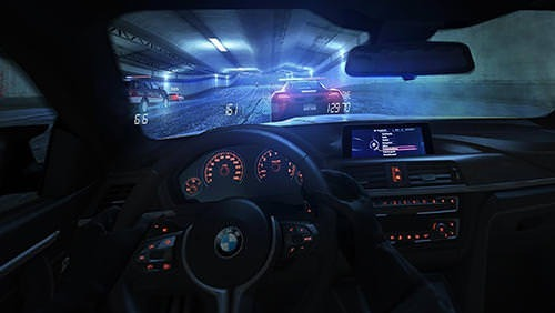Need For Speed: No Limits VR Android Game Image 1