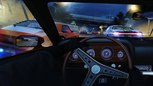 Need For Speed: No Limits VR Android Game Image 2
