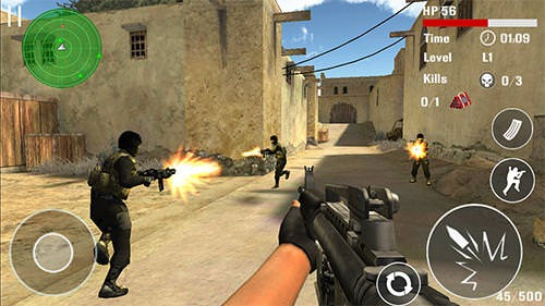 Counter Terrorist Games APPS Free Download For PC,Laptop ...
